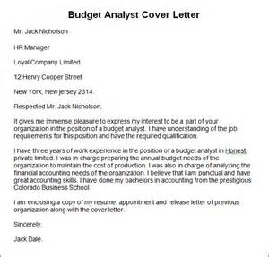 Sharepoint Analyst Cover Letter by Time Budget Template Bestsellerbookdb