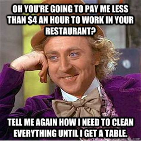 Pay Me My Money Meme - oh you re going to pay me less than 4 an hour to work in
