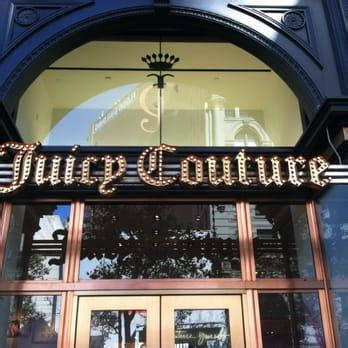 Juicy Couture Gift Card Balance - juicy couture closed 23 photos 83 reviews accessories 845 market street