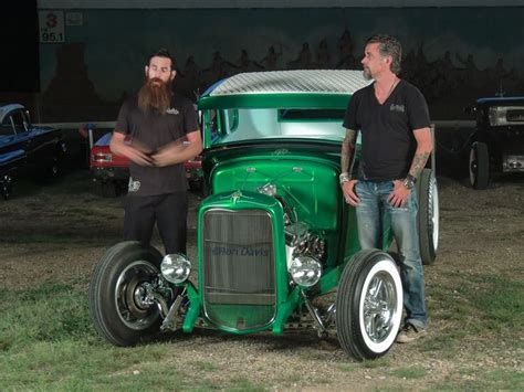 Fast N Loud Auto Kaufen by Gas Monkey Garage S 34 Model A They Just Finished Over