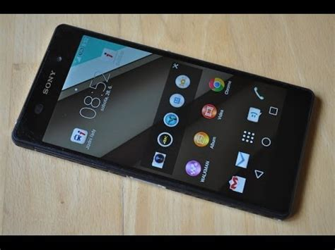 theme android lollipop terbaik luxury android lollipop theme for sony xperia smartphones
