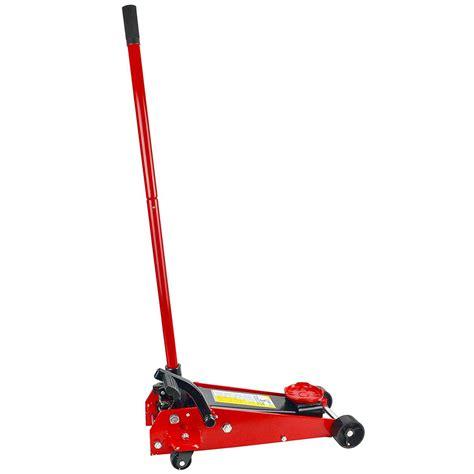 rotary floor jacks jacks lifts hydraulics 3 ton floor hydraulic car