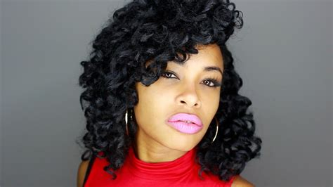 curly chrochet braid hair curly hair for crochet braids ideas stay gallery