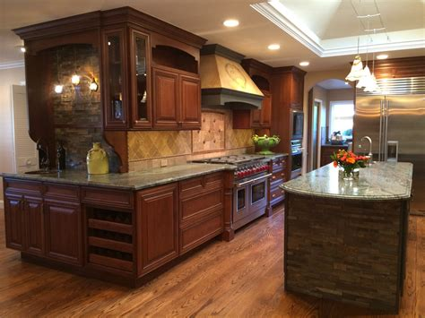 view 10x10 kitchen designs with island on a budget 10x10 kitchen remodel kitchen mediterranean with cherry