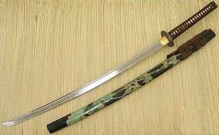 Kitchen Knives Canada Japanese Samurai Swords