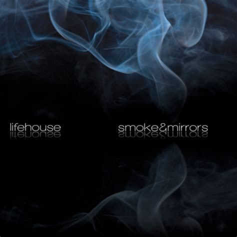 smoke and mirrors cd review lifehouse quot smoke mirrors quot the rock and roll report