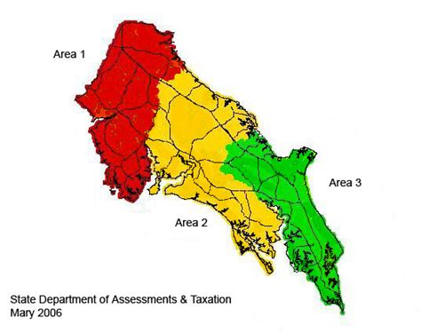 Maryland Property Records State Of Maryland Department Of Assessments And Taxation Pdf