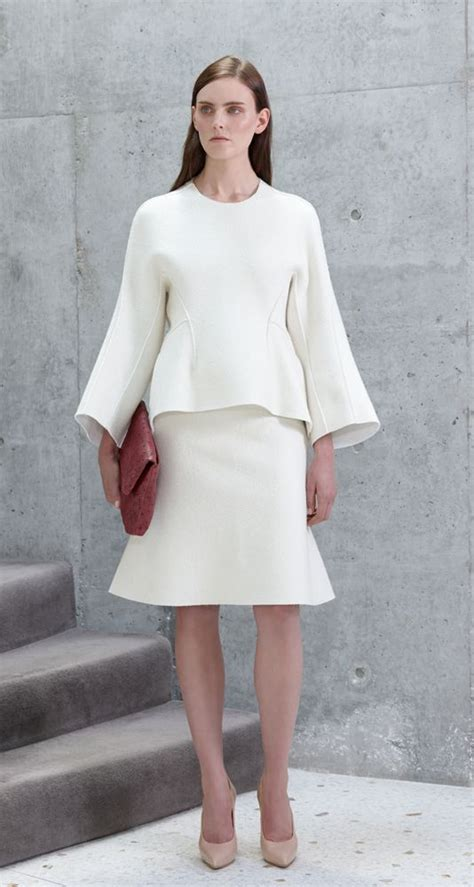 Floding Peplum Top 30 best autumn 2014 i images on scanlan theodore look books and pencil dresses
