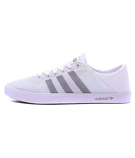 adidas white casual shoes buy adidas white casual shoes at best prices in