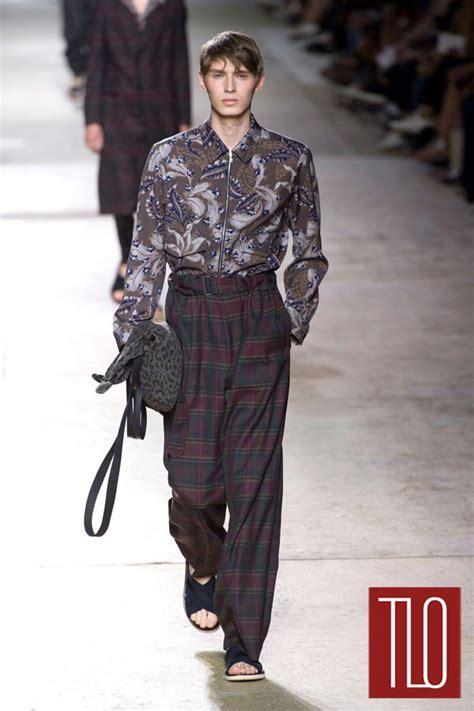 dries noten 2016 menswear collection tom lorenzo