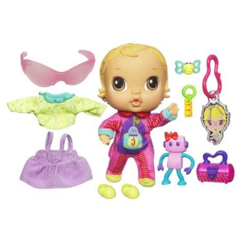 Baby Alive Crib Baby Alive Crib Robot Crib Dolls