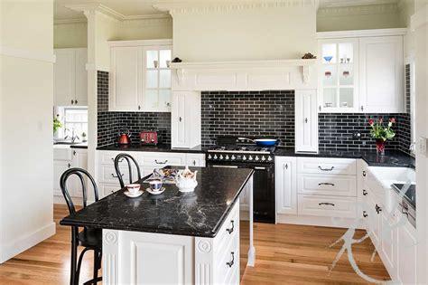 Provincial Kitchen by Oh La La Your Essential Provincial Kitchen Guide Rosemount Kitchens