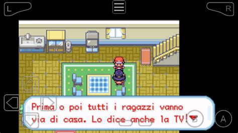emuparadise gba iso pokemon rosso fuoco i independent rom