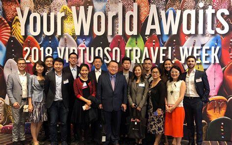 virtuoso travel week heads  china  year  asia