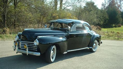 1941 Chrysler New Yorker by 1941 Chrysler New Yorker Highlander Club Coupe Is