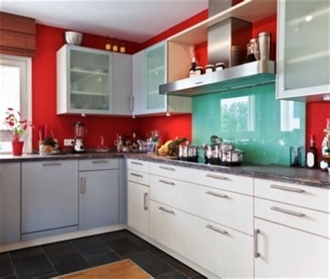 red and white kitchen ideas eye candy 10 inspiring red and pink kitchens 187 curbly