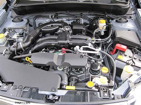 2011 Forester Engine Car Forums At Edmunds Com