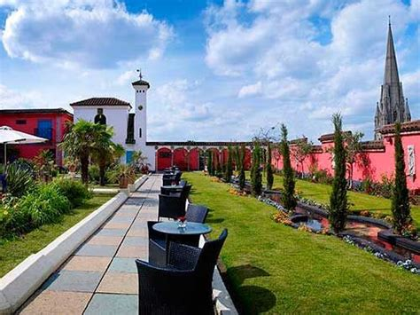18 best images about kensington roof garden on