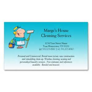 business cards house cleaning best photos of business card exles house cleaning business cards sle business cards and