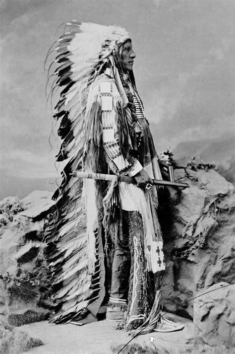american indians american horse oglala 1877