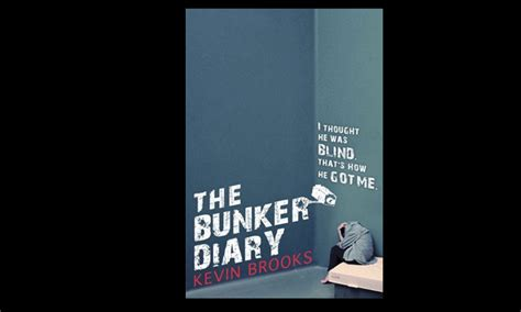 the bunker diary review the bunker diary by kevin brooks magazine dawn com