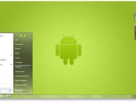 vikitech themes for android tema android para windows 7 hazlo tu mismo taringa