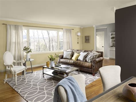 living room living room colors ideas brown leather