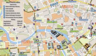 tourist map maps and search on