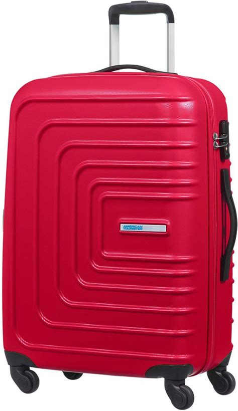 american tourister cabin bag american tourister sunset square cabin luggage 22 inch