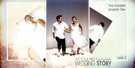 after effects templates wedding 30 sentimental wedding after effects template collection