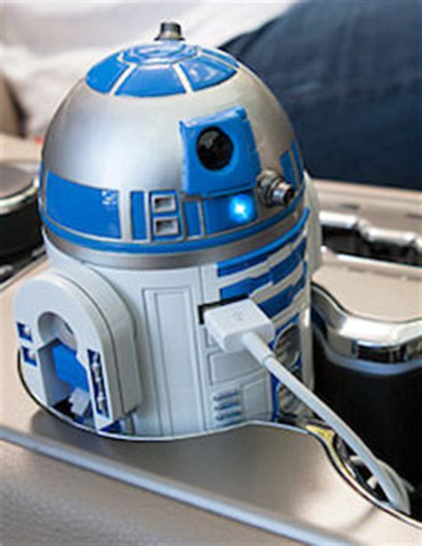 r2d2 phone charger wars r2d2 usb car charger