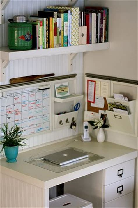 kitchen office organization ideas 25 best ideas about cozy office on pinterest office den