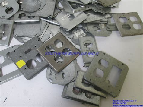 housing electrical wiring huge lot of electrical wiring junction box plates covers outlet switch housing ebay