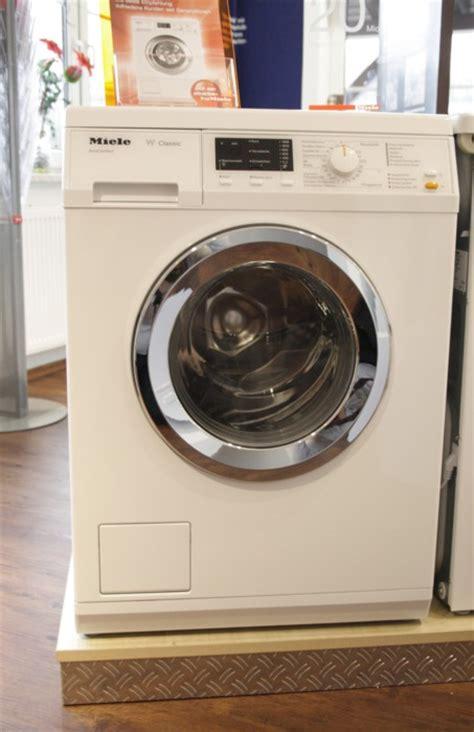 miele waschmaschine classic hausger 228 te kundendienst becher waschen und trocknen