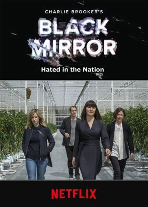 black mirror hated in the nation explained black mirror odio nacional tv 2016 filmaffinity