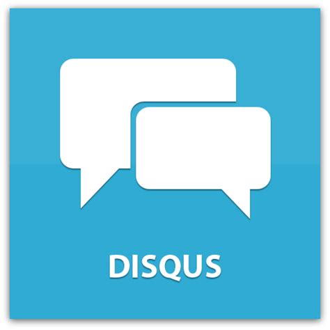 django disqus tutorial image gallery disqus problems