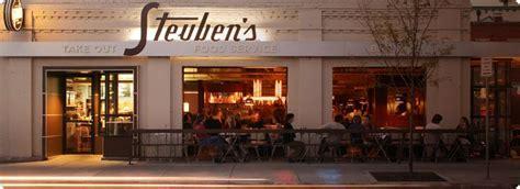 comfort food restaurants near me steuben s restaurant in uptown denver is comfort food at
