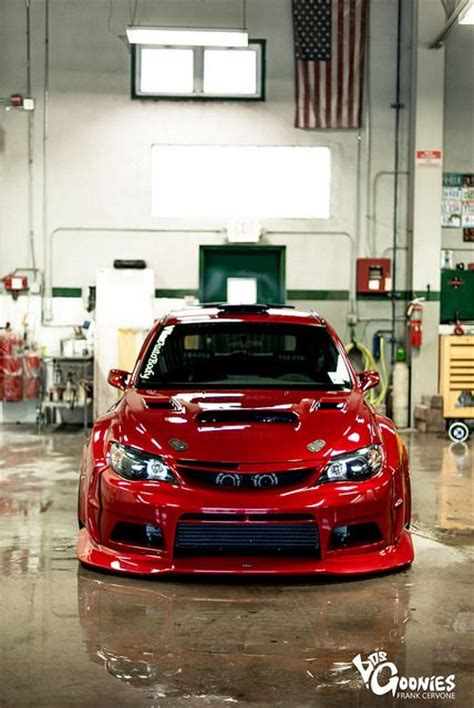 widebody jdm cars varis wide body sti by frankcervone via flickr jdm