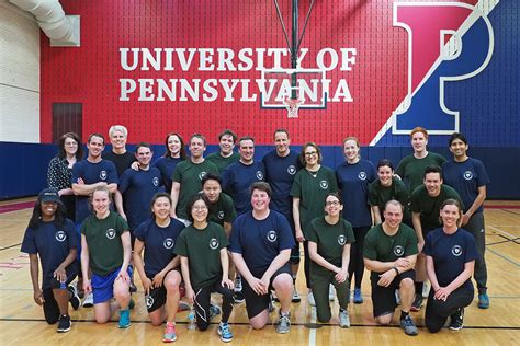 Upenn Mcp Mba by Photo Page 2018 Wharton Student Faculty Basketball Ldi