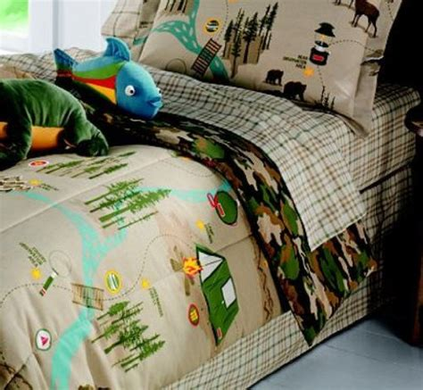 outdoor themed comforters kreative kids c themed bedding so cute cing