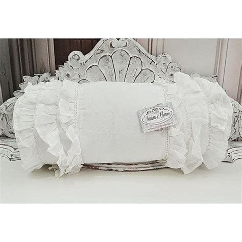 cuscini country chic cuscino 1 shabby chic biancheria cucina tovaglie