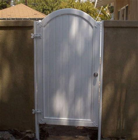 Gate Doors by Garage Door 4 Less