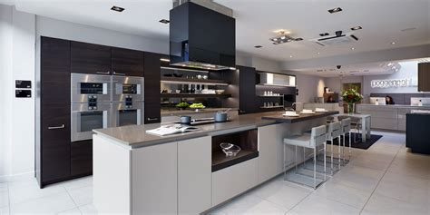 Designer Kitchens Magazine by Sheen Kitchen Design