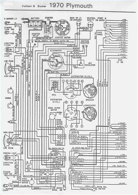 mopar wiring diagrams 1970 free wiring diagrams