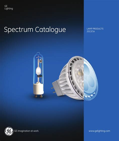 Ge Lighting By Gibeller Issuu Lights Catalogue