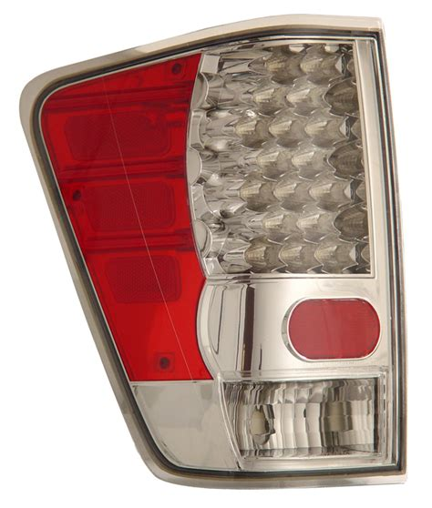 2006 nissan titan tail light 2004 2005 2006 2007 2008 2009 2010 2011 2012 nissan titan