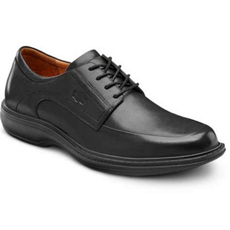 dr comfort shoes for men dr comfort classic men s therapeutic diabetic dress shoe