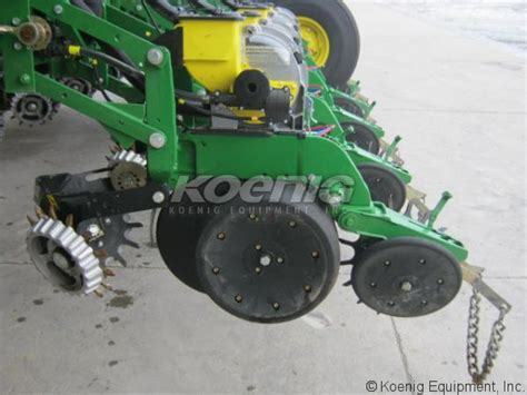 Deere 1770nt Planter Specs by 2012 Deere 1770nt Planter A630442a In Ohio
