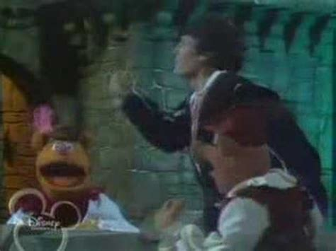christopher reeve the muppet show muppet show christopher reeve youtube