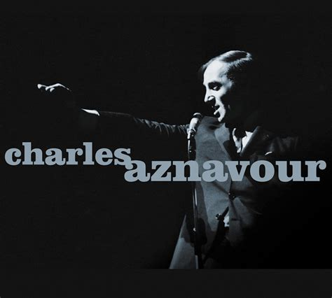 best of charles aznavour charles aznavour best of cd jetzt bestellen